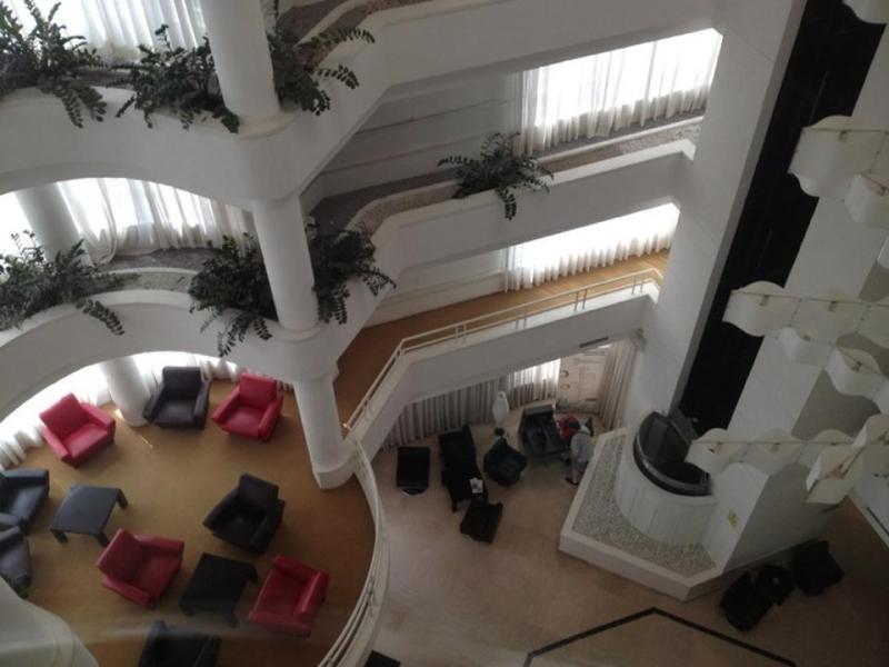 FeSMC-UGT presentará Conflicto Colectivo en el Hotel Ceuta Puerta de África