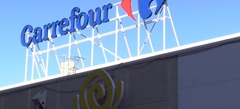 UGT denuncia ante la Inspección de Trabajo posible trato vejatorio hacia una trabajadora de Carrefour