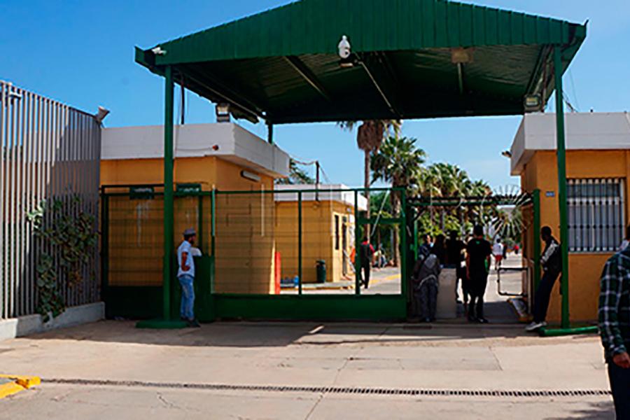 La situación en Ceuta, pone nuevamente en el debate la precariedad de la Seguridad Privada en los CETi